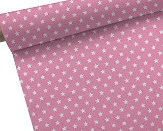 Martina Home Candy Star METROS LONETA Rosa, 1 m.