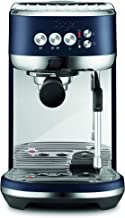 Sage Appliances SES500 the Bambino Plus, Espresso machine, Damson Blue