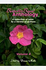 BestsellerBound Short Story Anthology Volume 4 Kindle Edition