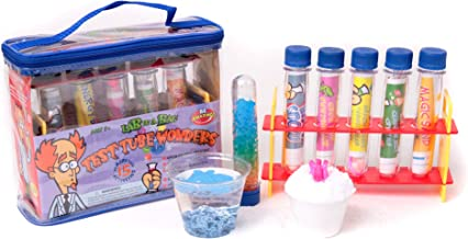 Be Amazing Lab-in-a-Bag Test Tube Wonders