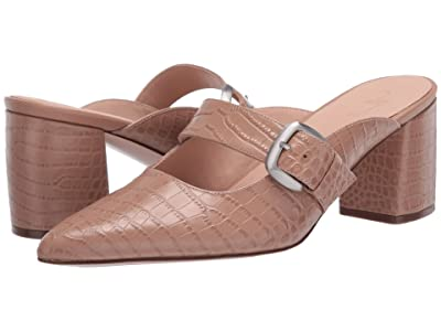 Naturalizer 27 Edit Maizey (Taupe Croco Print Leather) Women
