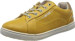 Mustang 1349-301-6, Sneakers Basses Femme