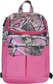 Impulse 23 Liters Lightweight Daypack Waterproof Travel Kids Casual School College Backpack (Fairytale 23L)
