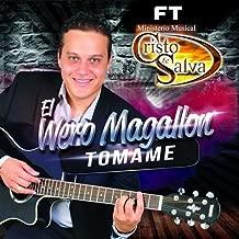 Tomame (feat. Ministerio Musical Cristo Te Salva)