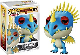 Funko POP! Movies: How to Train Your Dragon 2 - Stormfly
