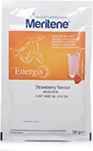 Nestle 30 g Strawberry Meritene Energis Shake – Pack of 15 Estimated Price : £ 22,69