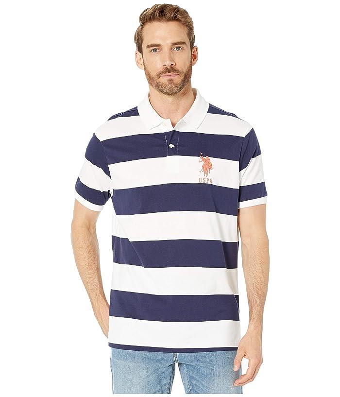 U.S. POLO ASSN. Jersey Stripe