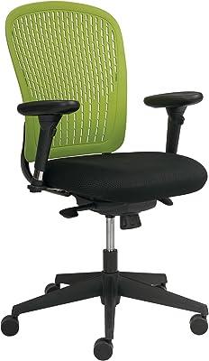 Amazon Com Ikea Alrik Swivel Chair And Adjustable Red