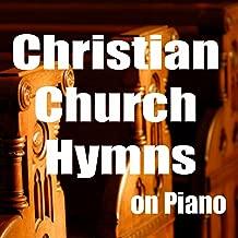 Christian Church Hymns on Piano