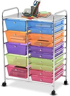 Best 12 drawer mobile organizer Reviews