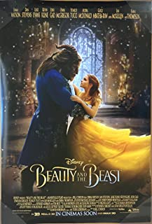 Best emma watson poster beauty and the beast Reviews