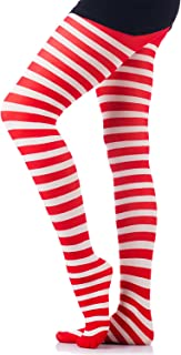 Best candy cane tights Reviews