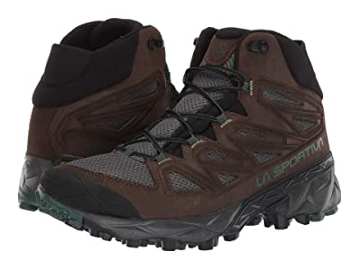 La Sportiva Trail Ridge Mid (Mocha/Forest) Men