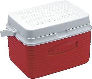 Best rubbermaid 5 quart personal ice chest cooler Reviews