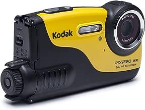 Kodak PixPro WP1 Shock & Waterproof Digital Camera