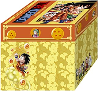 Dragon Ball Monster Box [DVD]