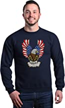 Best bald eagle with american flag wings Reviews