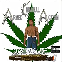 Armed Criminal Action - Re-Release [Explicit]