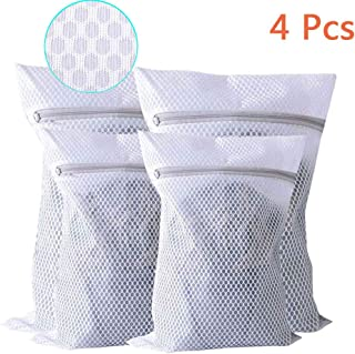 Best heavy duty mesh laundry bags Reviews