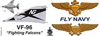 Best vf 96 fighting falcons Reviews