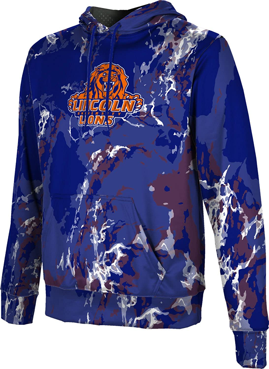 Lincoln University PA Challenge the lowest price of Japan Boys' Pullover Swe Inexpensive Spirit Hoodie School