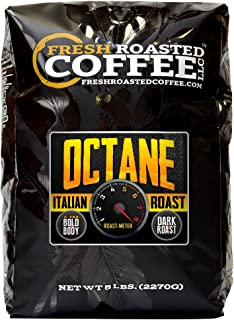 standard bag of coffee