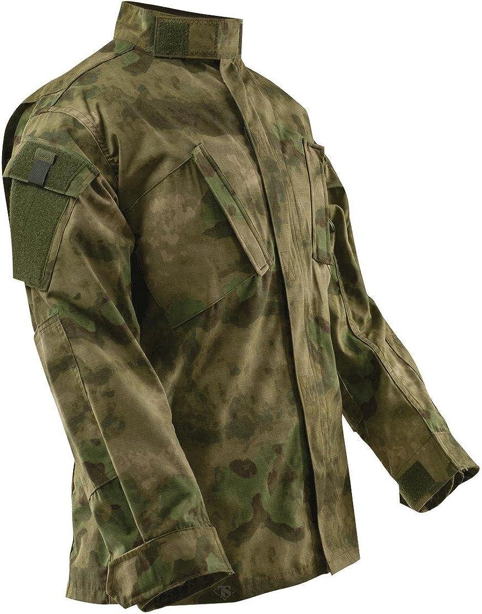 Austin Mall Tru-Spec A-TACS TRU FG Excellent Shirt Camo