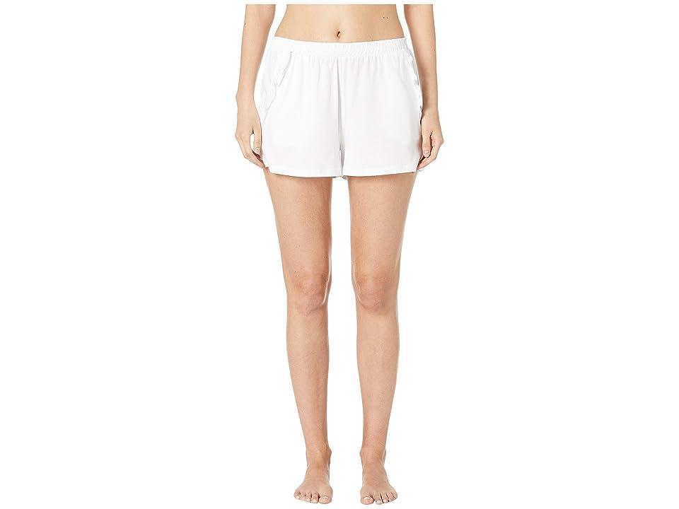 Skin Libby Shorts (White) Women