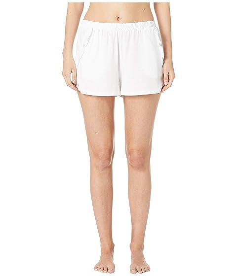 Skin Libby Organic Cotton Shorts