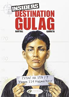 Destination Gulag (Insiders)