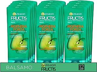 Garnier Multi Pack Balsamo Fructis Hydra Ricci Contouring per Capelli Ricchi Tendenti al Crespo