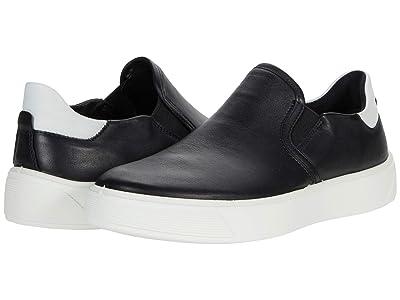 ECCO Street Tray Slip-On Sneaker Women