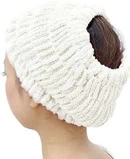 OKA(OKA) Plys 美妙天堂 围巾 浴巾 白色 フリーサイズ -