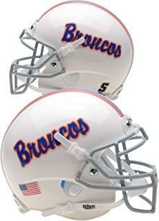 Best boise state university football helmet Reviews