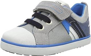 Geox Baby Boys' B Kilwi Boy Baby Shoes - Blue