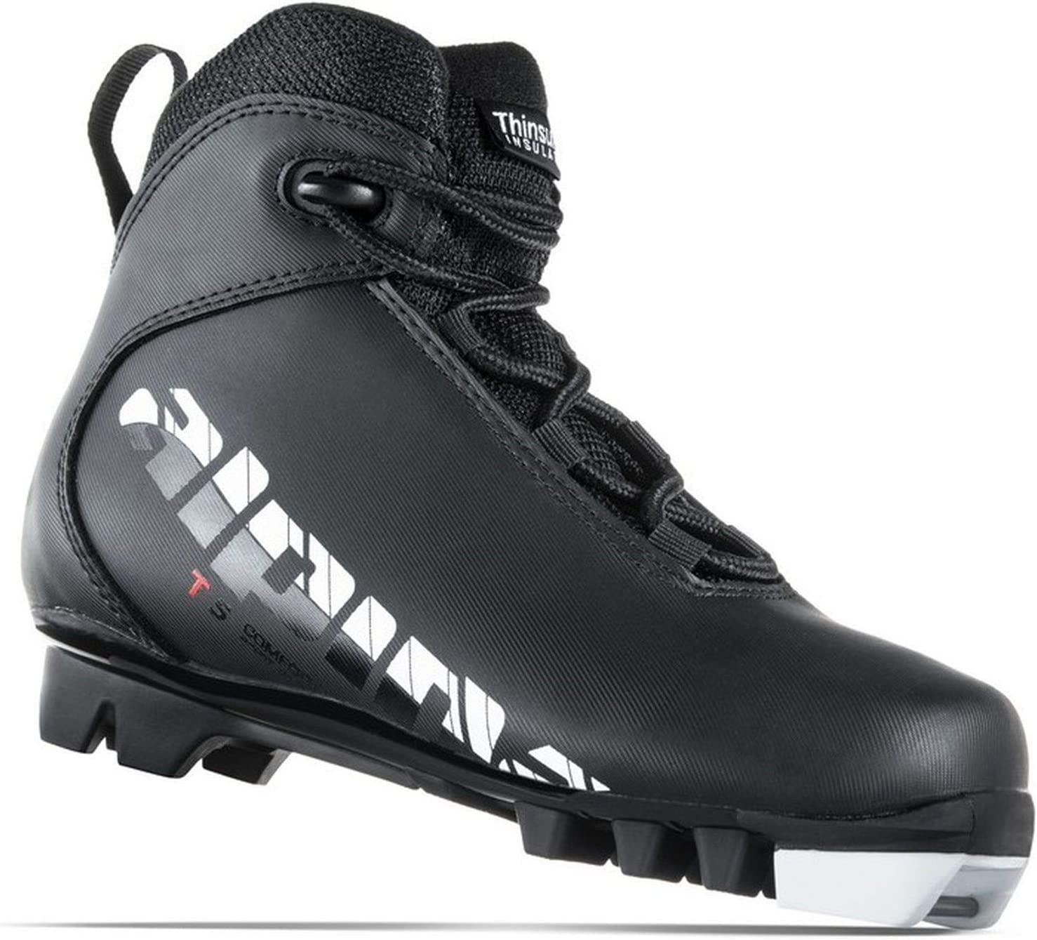 Alpina T5 Brand Cheap Sale Venue Jr Sale special price Cross Country Ski Youth - 21 Boot 20