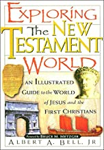 Best exploring the new testament world Reviews
