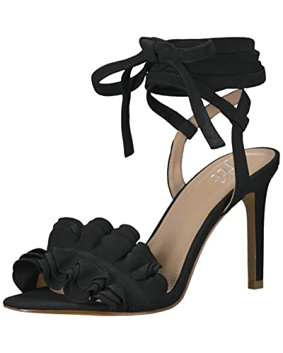 f73fb993feb92 Black Work Heels: Amazon.com