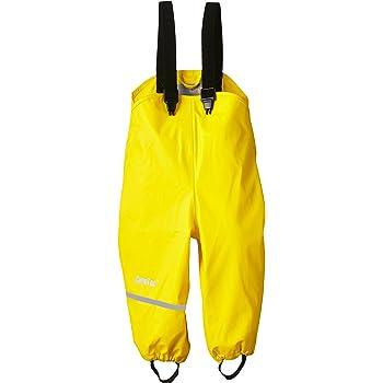 CareTec Kids Rain Pants Dungarees Turkis 968 104 Blue
