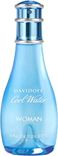 Davidoff Cool Water for Women Eau de Toilette 30ml