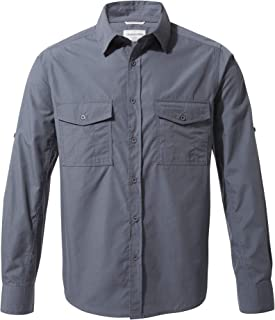 Craghoppers Men Kiwi LS Shirt