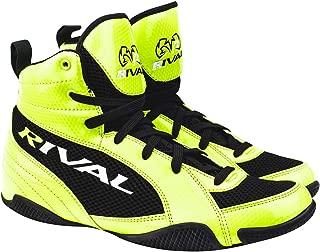 rival guerrero boxing shoes