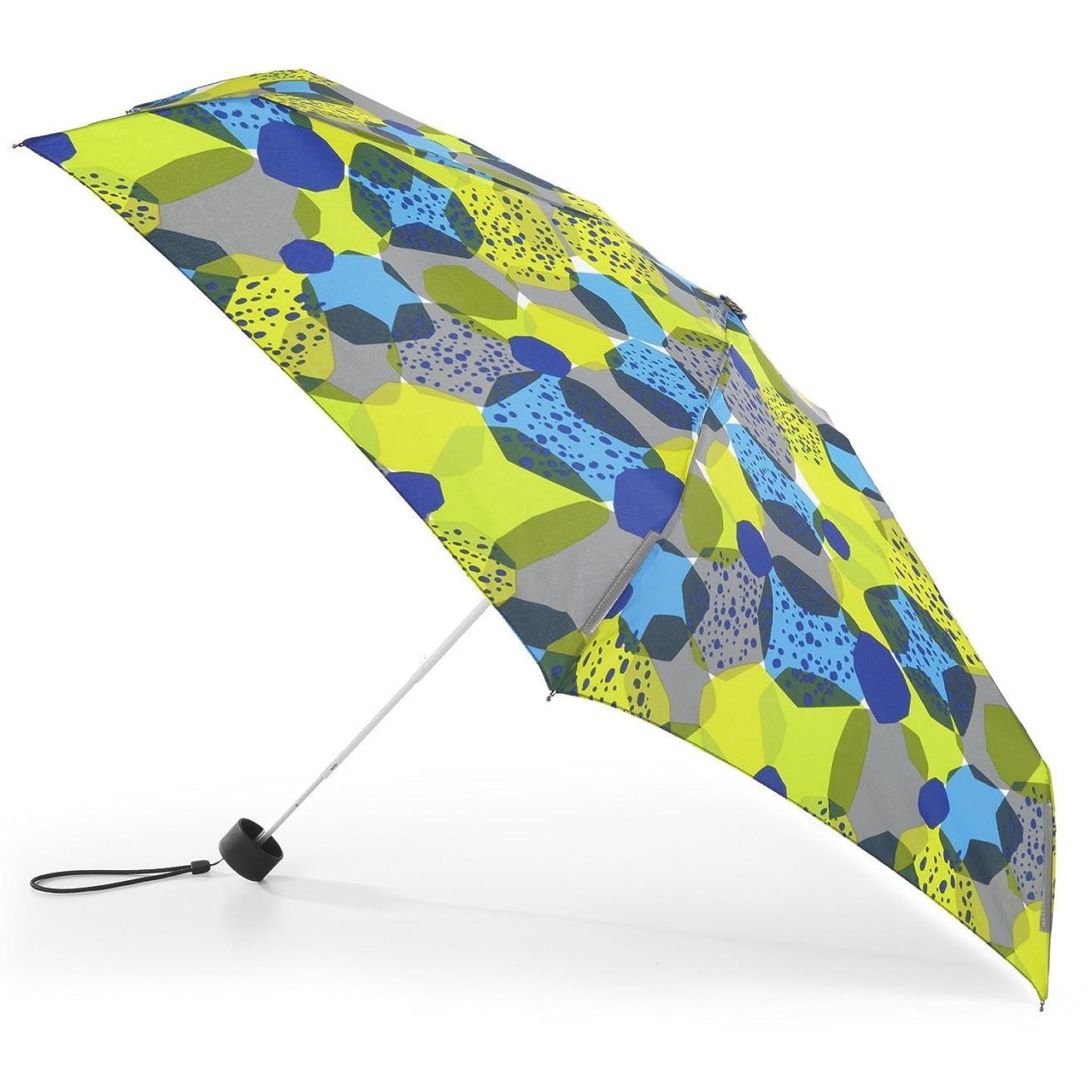 Totes TRX Manual Mini Trekker Umbrella (One size, Outdoor Stones)