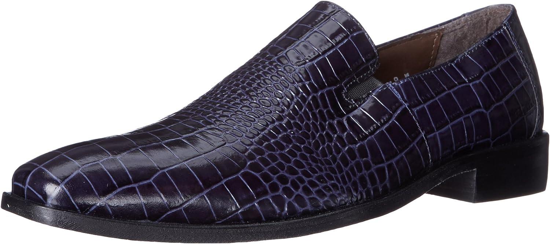 Stacy Adams Men's Galindo Galindo Slip-On Loafer, Blau, 10 M US  Großhandel billig und von hoher Qualität