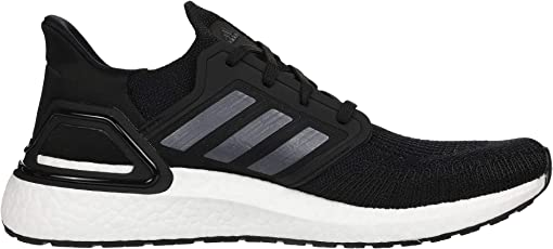 Core Black/Night Metallic/Footwear White