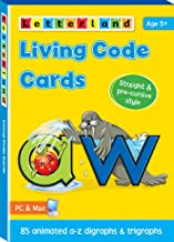 Living Code Cards (Letterland)