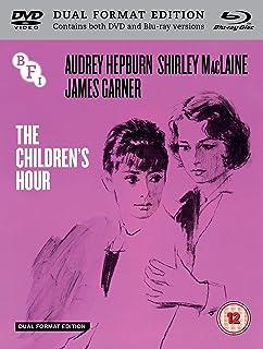 The Childrens Hour (Blu-Ray+DVD) [Edizione: Regno Unito] [Import]