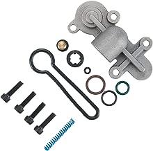 Orion Motor Tech 6.0 Blue Spring Upgrade Kit Fuel Pressure Regulator Kit for Ford 2003-2007 6.0L Powerstroke Ford F250 F350 F450 F550, OEM 3C3Z-9T517-AG