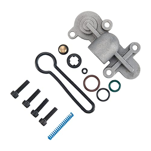 Orion Motor Tech 6.0 Blue Spring Upgrade Kit Fuel Pressure Regulator Kit for Ford 2003-
