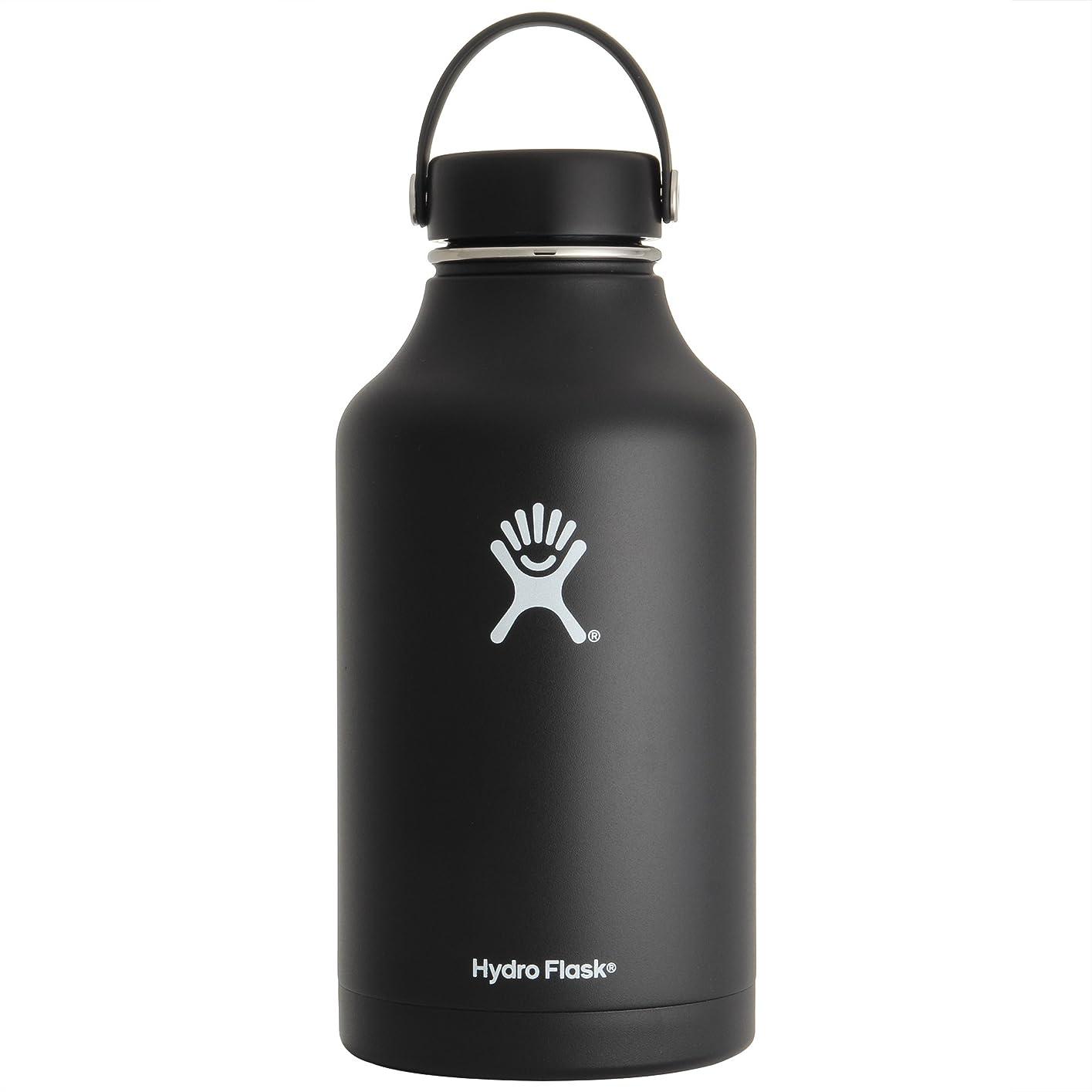 宴会国旗君主制Hydro Flask(ハイドロフラスク) HYDRATION_ワイド_64oz 1.9L